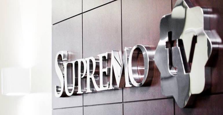 Sejam bem vindos ao blog do Supremo!