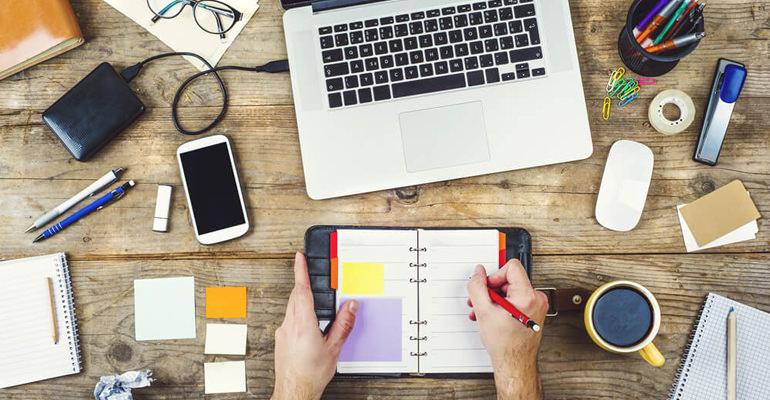 5 dicas infalíveis para parar de procrastinar!