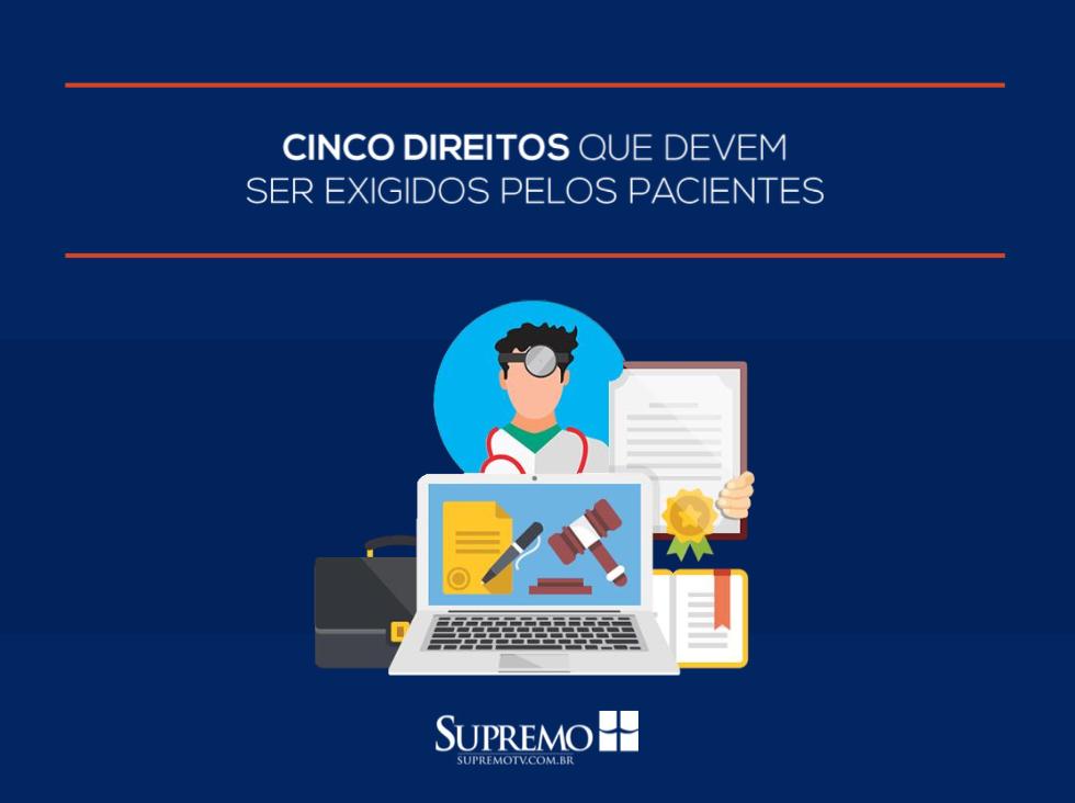 Download do Ebook – Direitos do Paciente
